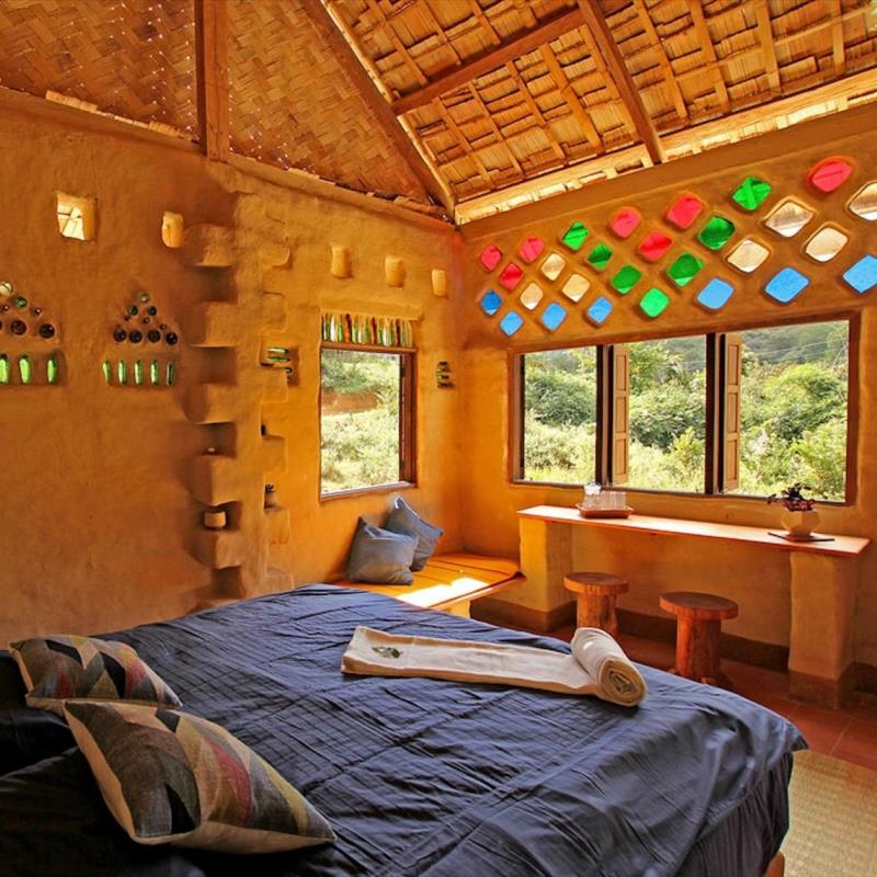 FAIR TREK – Eco Bungalows